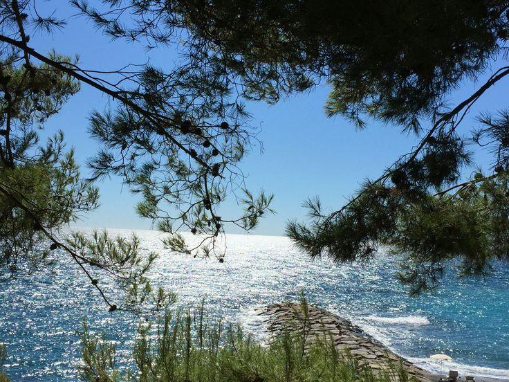 Laigueglia, Liguria