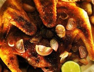 Resep Ayam Cincane