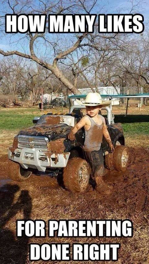 20 Jacked-Up Truck Memes That Will Make You Want to Go Muddin'