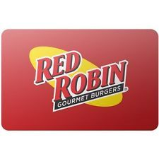 [$46.00 save 8%] Red Robin $50 Gift Card for Only $46! Free Shipping Pre-Owned Paper Card #LavaHot http://www.lavahotdeals.com/us/cheap/red-robin-50-gift-card-46-free-shipping/180171?utm_source=pinterest&utm_medium=rss&utm_campaign=at_lavahotdealsus