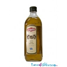 Extra virgin olive oil / Glass packaging 1 lt
