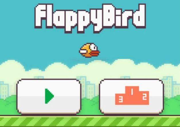 Cuidado! Se Aprovechan de la Muerte del Popular Juego Flappy Bird para Propagar Malware