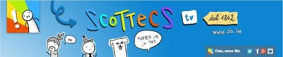 Scottecs è uno dei migliori canali italiani: pieno di talento, colori, creatività http://www.tuttosuyoutube.it/nuovo-canale-di-youtube-creare-la-grafica-per-lheader/ #youtube #youtubemarketing #video #graphics #design #ispiration
