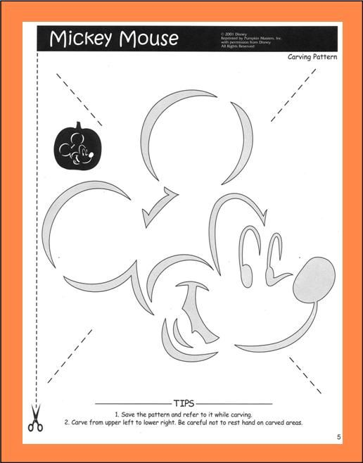 140 FREE Halloween Pumpkin Carving Patterns: Mickey Pumpkin, Mickey Mouse, Pumpkin Carvings Patterns, Free Halloween, Fall Halloween, Halloween Pumpkin Carvings, Halloween Fal, 140 Free, Free Pumpkin