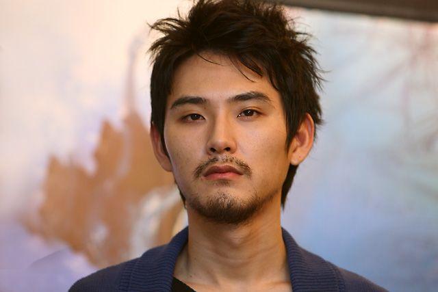 松田龍平「男ってお母さんに甘えたいもの」