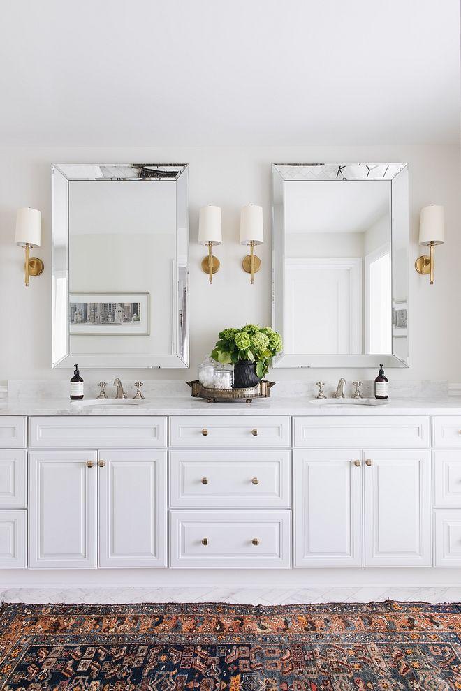 2019 New Year Home Tour Home Bunch Interior Design Ideas In 2020 Bathroom Cabinets Diy Bathroom Decor Painting Bathroom Cabinets