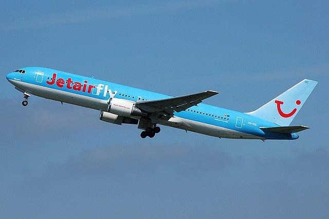 Jetairfly