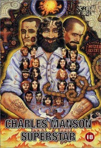 Charles Manson Superstar (Video 1989)