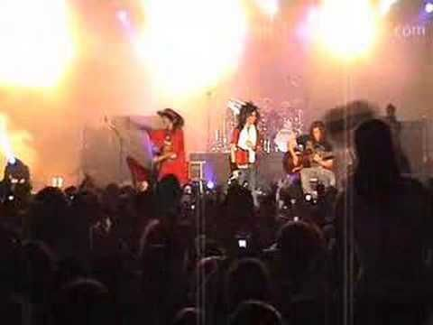 Israel Part 2 - Tokio Hotel TV [Episode 8] #tokiohotel #08