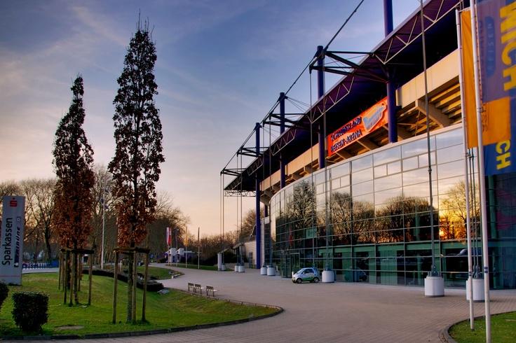Schauinsland Duisburg