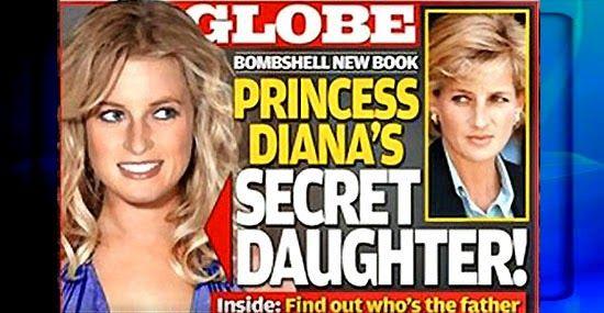 Sarah nasceu em outubro de 1981, 10 semanas após o casamento de Charles e Diana. Quando ela tinha 20 anos, seus pais sofreram um estranho acidente de carro, e morreram sem revelar nada disso à ela, que só descobriu a suposta verdade sobre a sua origem ao ler o diário de sua mãe de criação. Filha secreta da princesa Diana? O misterioso caso de Sarah