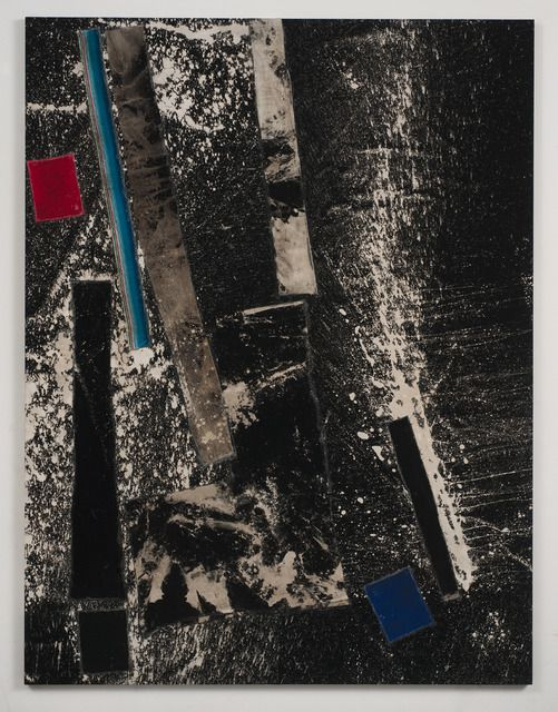 Sterling Ruby, 'BC (3626),' 2012, Xavier Hufkens