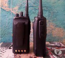 Handies Radios de comunicación Radios de Dos Vias  Bogotá