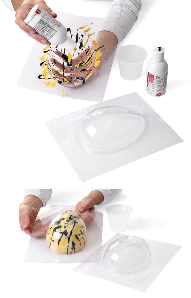 Forma do dekoracji w kształcie jajka z czekolady http://www.sweetdecor.pl/4927,forma-do-dekoracji-w-kszta-cie-jajka.html