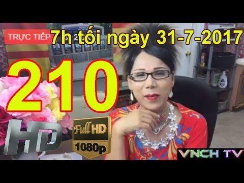 Lisa Phạm 210, Khai Dân Trí mới nhất ngày 31/7/2017 #210 tàu cộng ồ ạt vào Việt Nam - YouTube