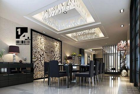 Minimalist & Modern Chinese House Interior Design - freshomezine