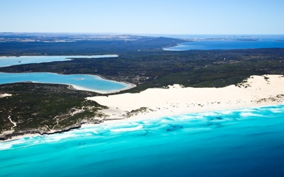 Lincoln National Park, Local Attractions @ Port Lincoln SA