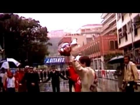 Ayrton Senna - YouTube