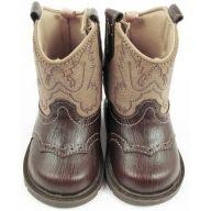 Baby Deer Infant Toddler Boy's Cowboy Boots