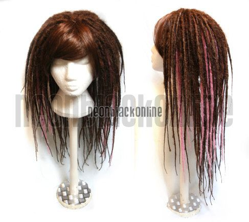 Hey, I found this really awesome Etsy listing at https://www.etsy.com/listing/189908044/custom-dread-wig-long-synthetic