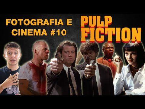Fotografia e Cinema #10: Pulp Fiction - Analisi - YouTube
