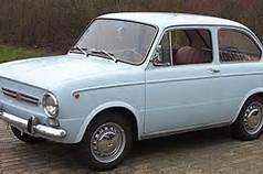 Fiat 850 ♥