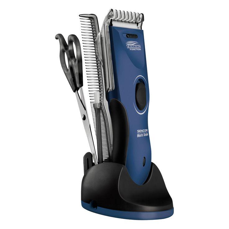 Hair Clipper SHP 100