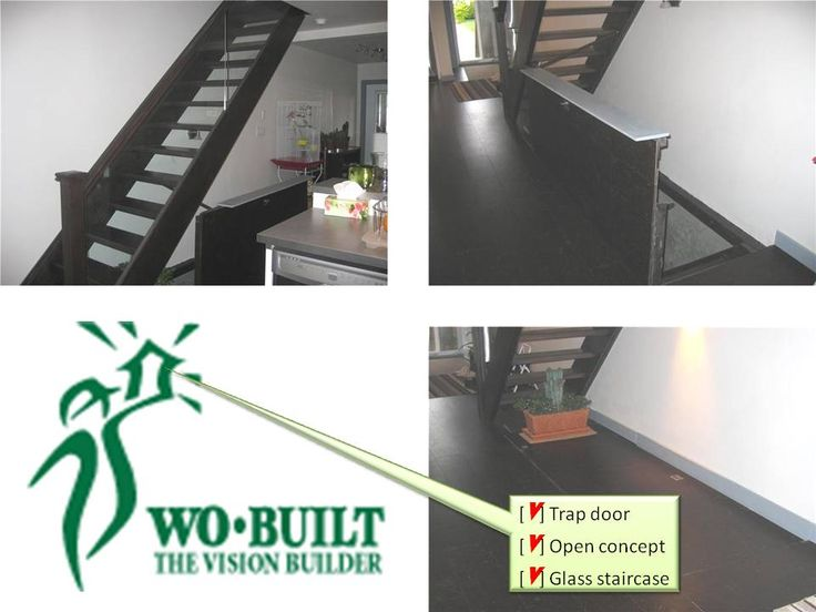 Wo Built Addition Renovation Project Innovative Idea Trapdoor Photo