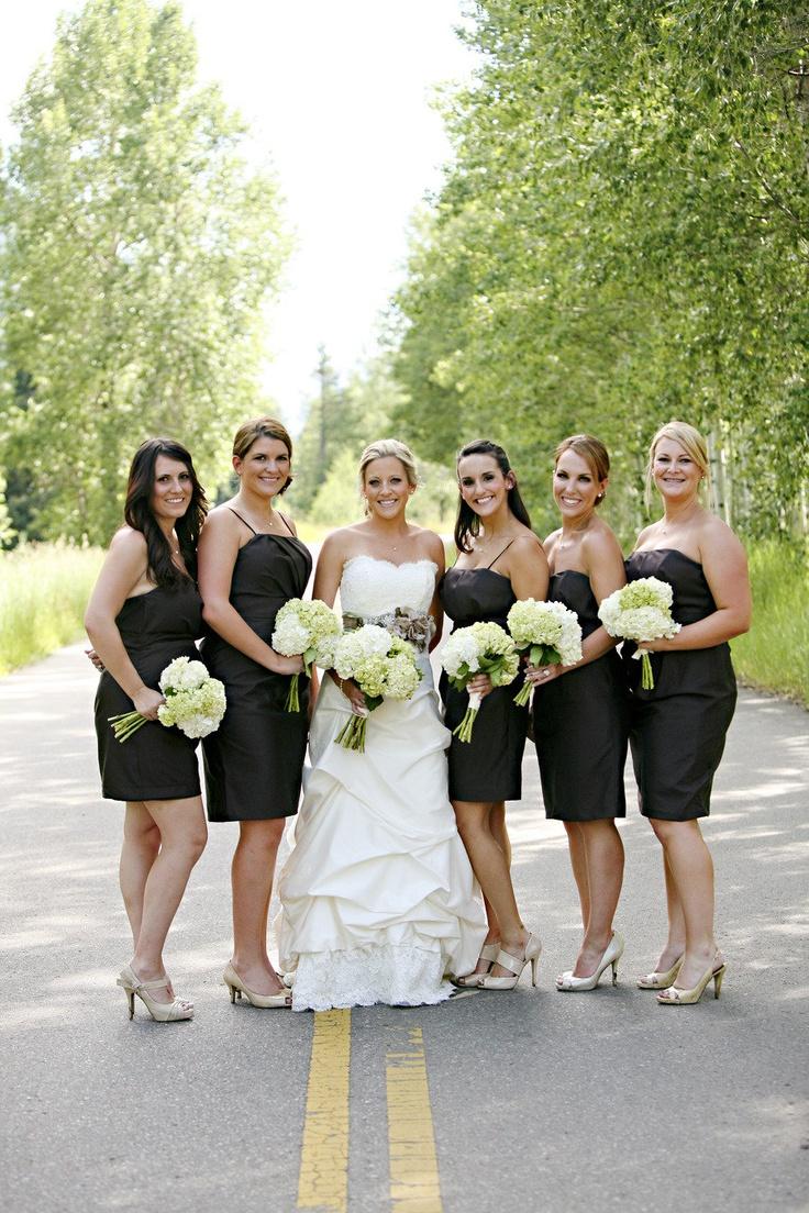 Aspen Wedding From Cara Leonard Photography The