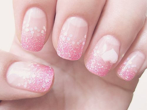 Pink-- this is my all time favorite design so far-- DEF. Going to try it!