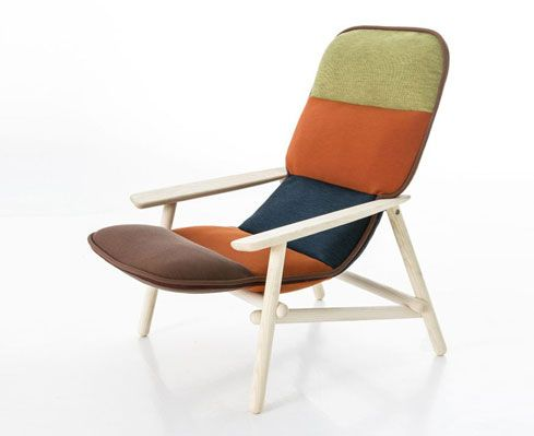 Husk Armchair By Patricia Urquiola | HomeKlondike.com Ideas | Pinterest |  Patricia Urquiola, Armchairs And Apartments
