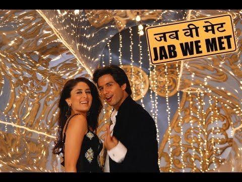 Mauja Hi Mauja Full Song HD | Jab We Met | Shahid kapoor, Kareena Kapoor