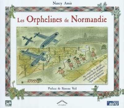 Les orphelines de Normandie - Amis Nancy - Circonflexe