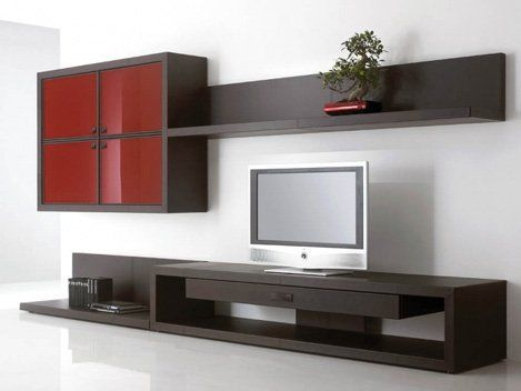 25 best ideas about Tv cabinet design on Pinterest Tv wall