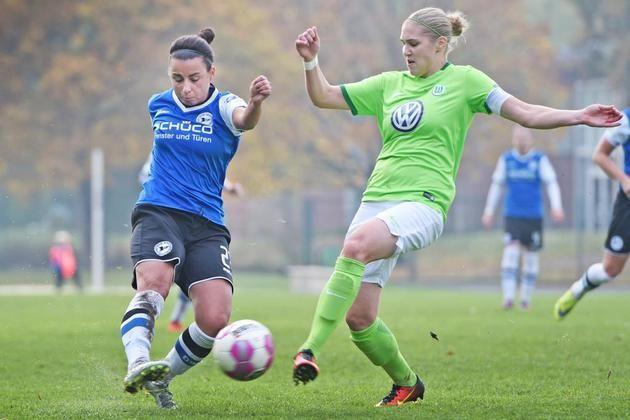 2. Frauen-Bundesliga: Arminia will Herford die Grenzen aufzeigen – neue Spielerin +++ »Wir werden brennen wie die Fackeln«