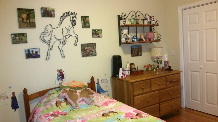 7 best Toddler Horse Bedroom images on Pinterest | Html and Girls