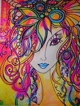 altered art illustration