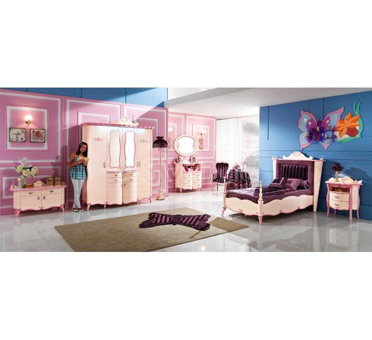 Кровать/тумба прикроватная/комод/шкаф для одежды
