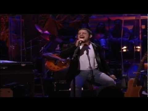 Alejandro Sanz - Cuando Nadie Me  Ve HD - (7 de 13 - MTV Unplugged)