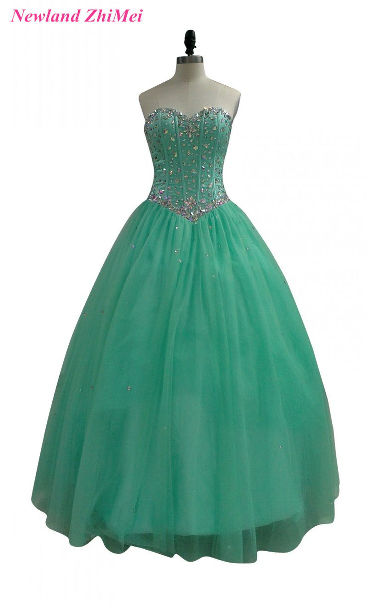 20 best Quinceanera Dresses images on Pinterest | Baby blue prom ...