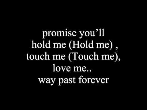 Usher ft Romeo santos - Promise LYRICS