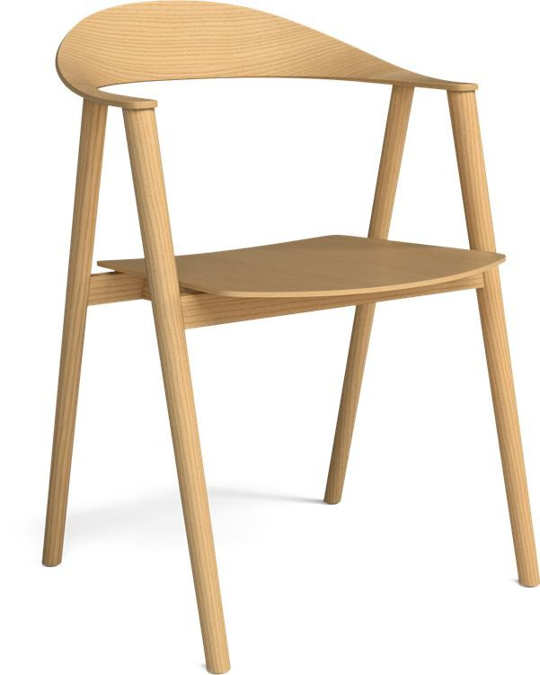 49 best Stol Spise images on Pinterest Less is more  : 6aec80be148bf68841832ebb538bf1ec furniture chairs design furniture from www.pinterest.com size 601 x 750 jpeg 30kB