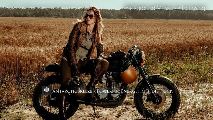 ANtarcticbreeze - Powerful Energetic Indie Rock | Commercial Background Music  #youtube #music #royaltyfreemusic  https://www.youtube.com/watch?v=dmO2AjljRv4