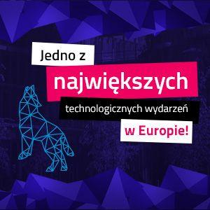 Wolves Summit to, jak zapowiadają organizatorzy, jedno z największych wydarzeń technologicznych w Europie.   Podczas eventu uczestnicy będą mogli wysłuchać ponad 100 profesjonalnych prelekcji oraz wziąć udział w warsztatach. Wolves Summit to także świetna okazja do networkingu. Dzięki zaplanowanym speed dates, można będzie takżę przedstawić swój startup potencjalnym inwestorom. #mobile #marketing #wolvessummit #Polska #technologia