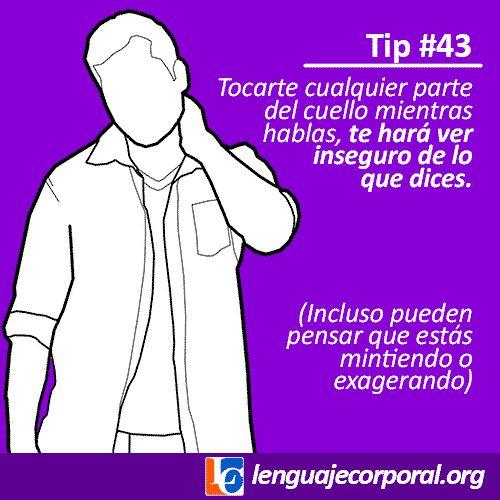 tip 43                                                                                                                                                     Más