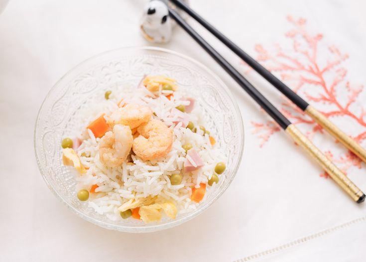 arroz tres delicias en Thermomix - Thermomix por el mundo