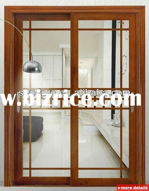 8 39 sliding glass patio doors grille pattern simple and clean doors pinterest simple. Black Bedroom Furniture Sets. Home Design Ideas