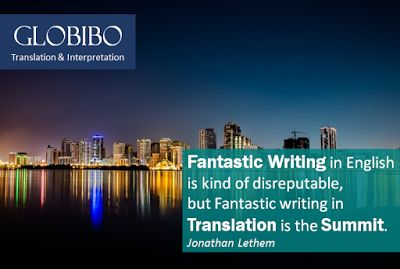 Globibo - Fantastic Writing in English is kind of disreputable, but Fantastic writing in Translation is the Summit.  http://globibo.blogspot.in/2017/02/translation-jobs-are-in-great-demand.html  https://www.globibo.com/translation.php