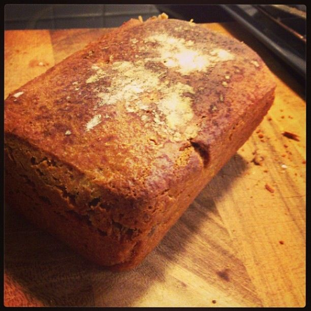 Kalamata Olive Spelt Bread - recipe from http://souvlakiforthesoul.com ...