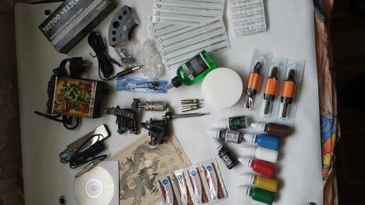 #tattookit www.tattooinkstore.com